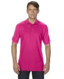 Koszulka Polo Premium Cotton Double Pique Adult GILDAN 85800 - Gildan_85800_01 Heliconia