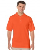 Koszulka Polo DryBlend Jersey Adult GILDAN 8800 - Gildan_8800_01 Orange