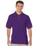 Koszulka Polo DryBlend Jersey Adult GILDAN 8800 - Gildan_8800_10 Purple