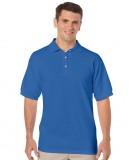 Koszulka Polo DryBlend Jersey Adult GILDAN 8800 - Gildan_8800_12 Royal blue