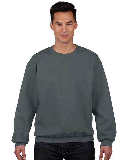 Bluza Premium Cotton Classic Fit Adult GILDAN 9200 - Gildan_9200_03 - Kolor: Charcoal