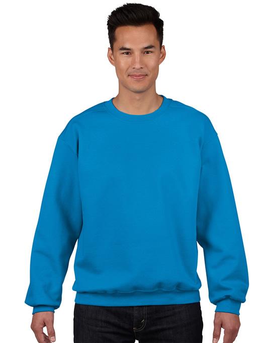 Bluza Premium Cotton Classic Fit Adult GILDAN 9200 - Gildan_9200_01 - Kolor: Sapphire