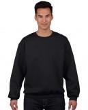 Bluza Premium Cotton Classic Fit Adult GILDAN 9200 - Gildan_9200_02 Black