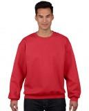 Bluza Premium Cotton Classic Fit Adult GILDAN 9200 - Gildan_9200_05 Red