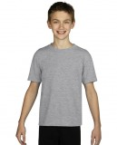 Koszulka Performance Youth GILDAN B42000 - Gildan_B42000_06 Sport grey