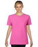 Koszulka Premium Cotton Ladies GILDAN L4100 - Gildan_L4100_01 Azalea