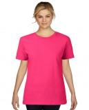 Koszulka Premium Cotton Ladies GILDAN L4100 - Gildan_L4100_05 Heliconia