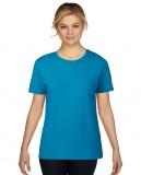 Koszulka Premium Cotton Ladies GILDAN L4100 - Gildan_L4100_11 Sapphire