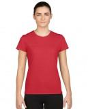 Koszulka Performance Ladies GILDAN L42000 - Gildan_L42000_06 Red