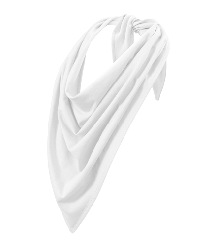Chusta A 329 Fancy  - 329_00_C - Kolor: Biały