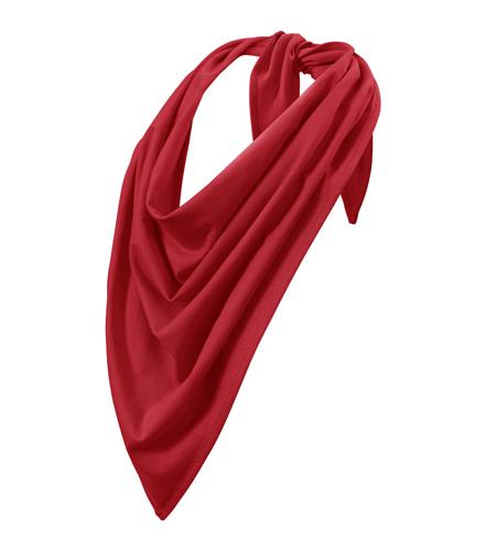 Chusta A 329 Fancy  - 329_07_C - Kolor: Czerwony