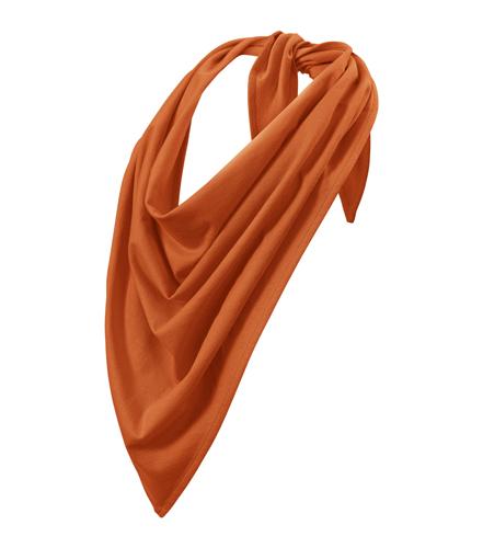 Chusta A 329 Fancy  - 329_11_C - Kolor: Pomarańczowy