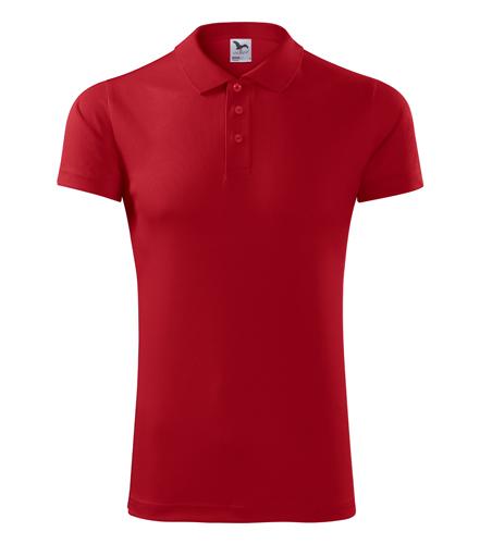 Koszulki Polo A 217 Victory   - 217_07_A - Kolor: Czerwony