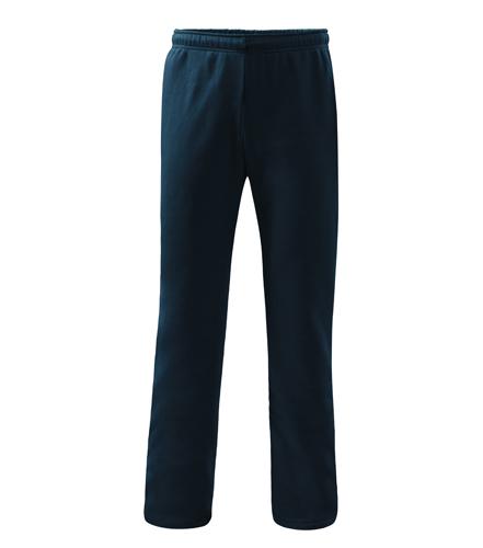 Spodnie Dresowe A 607 Męskie/Dziecięce Comfort  - 607_02_A - Kolor: Granatowy