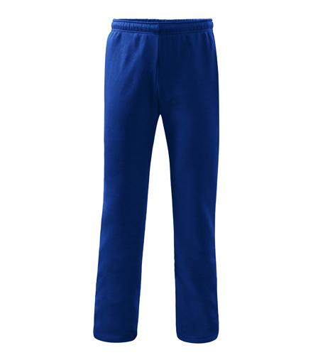 Spodnie Dresowe A 607 Męskie/Dziecięce Comfort  - 607_05_A - Kolor: Chabrowy