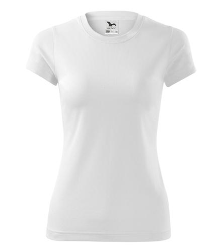Koszulka Damska A 140 Fantasy  - 140_00_A - Kolor: Biały