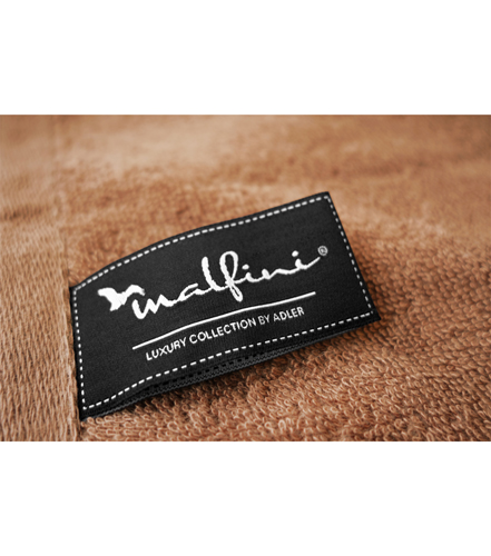 Ręcznik A 951 Malfini Bamboo Towel  - 951_26_B - Kolor: Nugatowy
