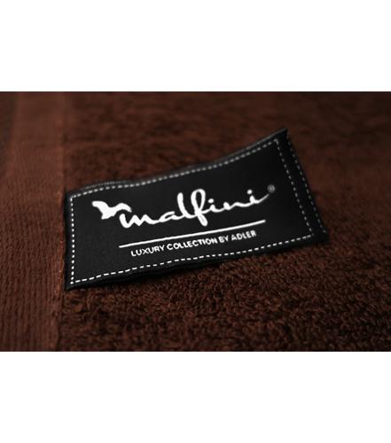 Ręcznik A 951 Malfini Bamboo Towel  - 951_27_B - Kolor: Kawowy