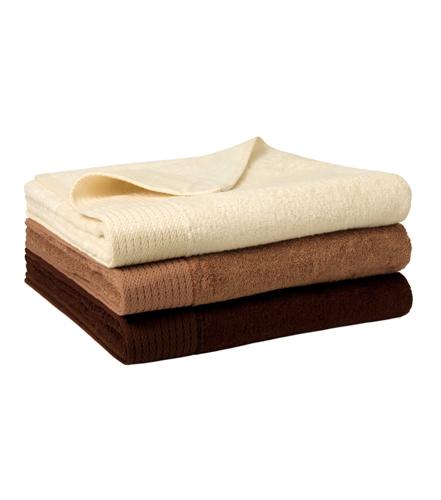 Ręcznik A 952 Malfini Bamboo Bath Towel  - 952_21_C - Kolor: Migdałowy