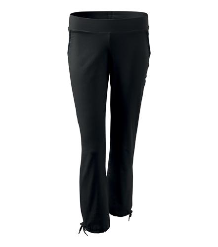 Spodnie Ladies A 603 PANTS LEISURE 200 - 603_01_A - Kolor: Czarny