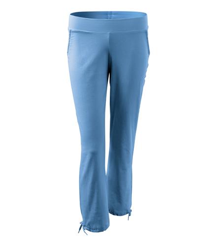 Spodnie Ladies A 603 PANTS LEISURE 200 - 603_15_A - Kolor: Błękitny