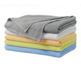 Ręcznik duży A 909 TERRY TOWEL 350 - 909_24_C Jasno szary