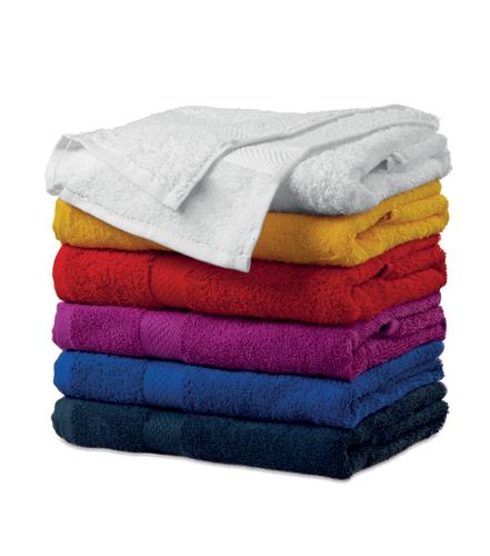 Ręcznik A 903 TERRY BATH TOWEL 450 - 903_00_C - Kolor: Biały