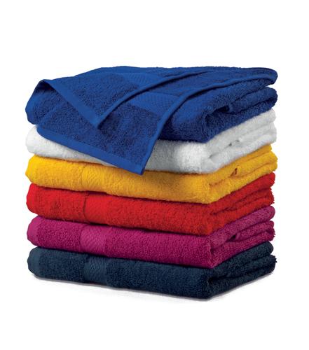 Ręcznik A 903 TERRY BATH TOWEL 450 - 903_05_C - Kolor: Chabrowy