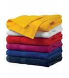Ręcznik A 903 TERRY BATH TOWEL 450 - 903_04_C Żółty