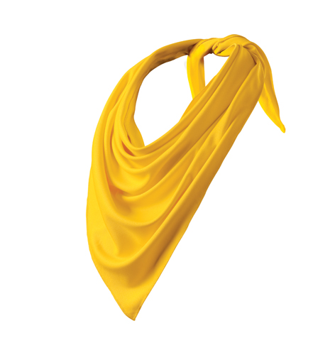 Chusta A 327 RELAX - 327_04_C - Kolor: Żółty