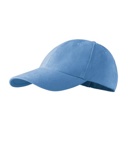 Czapka Kid A 303 6P - 303_15_C - Kolor: Błękitny