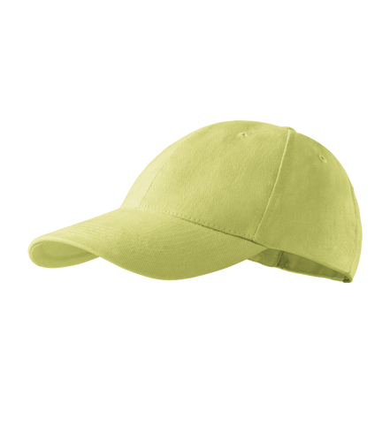 Czapka Kid A 303 6P - 303_31_C - Kolor: Jasna zieleń