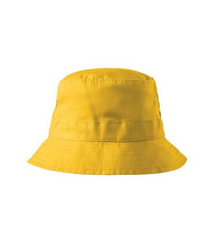Kapelusik A 322 Classic Kids  - 322_04_A - Kolor: Żółty