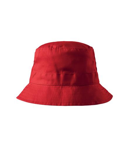 Czapka A 304 CLASSIC - 304_07_A - Kolor: Czerwony